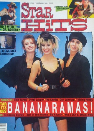 A rare Star Hits cover that did NOT feature Duran Duran.
